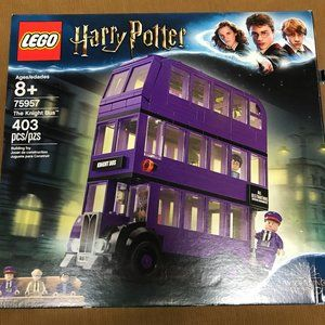 LEGO Harry Potter The Knight Bus 75957 (403 pc)